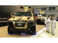 Türkiye'nin Yeni Zırhlısı 'Nms' Dünyaya Açıldı
