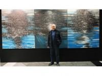 Devrim Erbil'in 'Sanal Devrim'i İlk Kez Başkentte