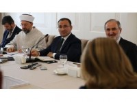 Başbakan Yardımcısı Bozdağ: Telefonda Fetva Verilmesi Dönemi Kapanıyor