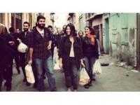 İzmirli İhtiyaç Sahipleri 'Sibel'in Çorbası' İle Doyuyor