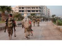 Öso'dan Afrin'de Yağma Suçu İşleyenlere Yaptırım