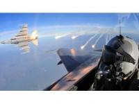Irak'ın Kuzeyinde Etkisiz Hale Getirilen Terörist Sayısı 38'e Yükseldi