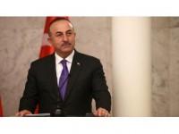 Dışişleri Bakanı Çavuşoğlu: Münbiç'ten Sonra Sıra Diğer Şehirlere Gelecek