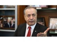 Galatasaray Başkanı Cengiz'den Şampiyonluk Açıklaması