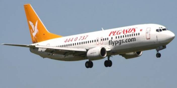 Pegasus Yurt İçi Uçuş Noktalarını 27'ye Çıkardı