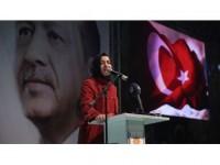 Aile Ve Sosyal Politikalar Bakanı Kaya: Tüm Dünya 2019'daki Seçimleri İzliyor