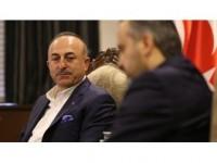 'Türkiye'nin Dünyadaki İtibarı Çok Yüksek'