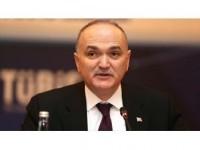 Bilim, Sanayi Ve Teknoloji Bakanı Özlü: En Önemli Sınav 2019 Seçimleri Olacaktır