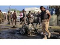 Somali Parlamentosu Yakınlarında Bombalı Saldırı