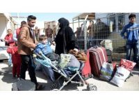 Suriye'ye Dönüşler Sürüyor