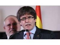 Almanya'dan 'Puigdemont' Açıklaması