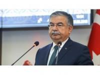 Milli Eğitim Bakanı Yılmaz: Yüksek Öğretimde Okullaşmada Avrupa'da Birinciyiz