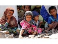 Unıcef'ten Çarpıcı Yemen Raporu
