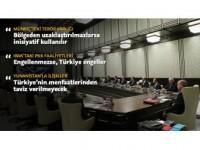 Mgk Bildirisi: Münbiç'teki Teröristler Bölgeden Uzaklaştırılmalı
