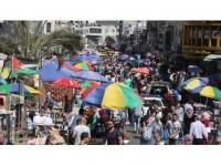 Filistin'in Nüfusu Açıklandı