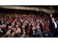 Galatasaray Kulübünün Mali Kongresi Başladı