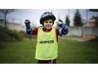 Otizmli Çocuklar Yaşama Eğitimle Tutunuyor