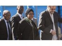 Apartheid Karşıtı Aktivist Winnie Mandela Hayatını Kaybetti