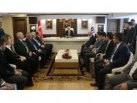 Sağlık Bakanı Demircan: Sağlıkçılarımız Üzerine Düşeni En İyi Şekilde Yaptı