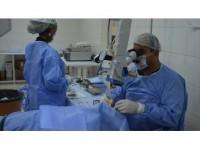 Türkiye'den Afrika'ya Dev Sağlık Hizmeti