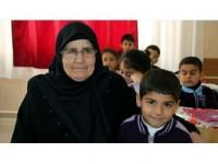 Babaanne İle Torunun Eğitim Seferberliği
