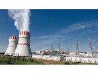 Akkuyu Ngs Türkiye'yi Nükleer Lige Taşıyacak