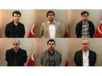 Kosova'da Yakalanan Fetö'cülerle İlgili Yeni Delillere Ulaşıldı