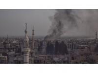 Katar'dan 'Duma İçin Uluslararası Soruşturma' Talebi