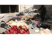 Johnson Ve Le Drian Duma'daki Saldırıyı Görüştü
