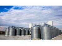 Gümrük Ve Ticaret Bakanı Tüfenkci: Lisanslı Depo Kapasitesi 9 Milyon 500 Bin Tona Ulaşacak