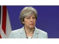 İngiltere Başbakanı May: Kimyasal Saldırı Konusunda Net Bir Tavır Aldık