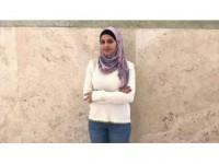Unıcef'in En Genç İyi Niyet Elçisi'den Türkiye'ye Teşekkür