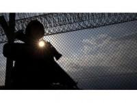 'Hudut Kartalları' Fetö Şüphelisini Sınırda Yakaladı