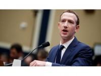 Zuckerberg Abd Temsilciler Meclisinde İfade Verdi