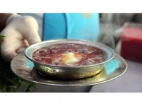 'Otizmde Önerdiğimiz Değerli Besinlerden Biri Kelle Paça Çorbası'