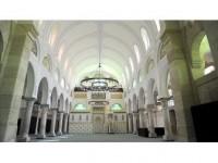 Cezayir Keçiova Camisi'nde İlk Cuma Namazı