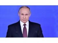 Putin'den Arap Birliğine İş Birliği Mesajı