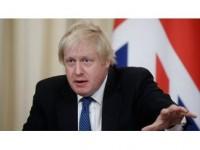 İngiltere Dışişleri Bakanı Johnson'dan Suriye Operasyonu Makalesi