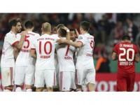 Almanya Kupası'nda İlk Finalist Bayern Münih Oldu