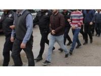 İstanbul Merkezli 6 İlde Fetö Operasyonu: 33 Gözaltı