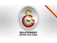"Galatasaray'dan Şenol Güneş'e ""Geçmiş Olsun"" Mesajı"