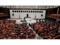 Tbmm Anayasa Değişikliği Uyum Teklifi İçin Mesai Yapacak