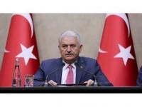 Başbakan Yıldırım: İspanya İle Türkiye Stratejik Ortak
