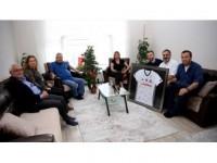 Beşiktaş, Afrin Gazisinin İsmini Afrin'de Yaşatacak
