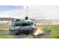 Altay Tankı İçin İddialı Hedef