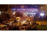 Fetö'nün Atatürk Havalimanını İşgal Girişimi Davası Başladı