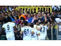 Mke Ankaragücü'nde Süper Lig Hesapları