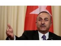 'Ypg/pkk'nın Deaş Gibi Suriye Topraklarından Ayrılması Gerekiyor'