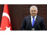 Yıldırım, Çaykur Rizespor Ve Mke Ankaragücü'nü Kutladı