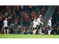 Beşiktaş'ın Şampiyonluk Ümitleri Azaldı